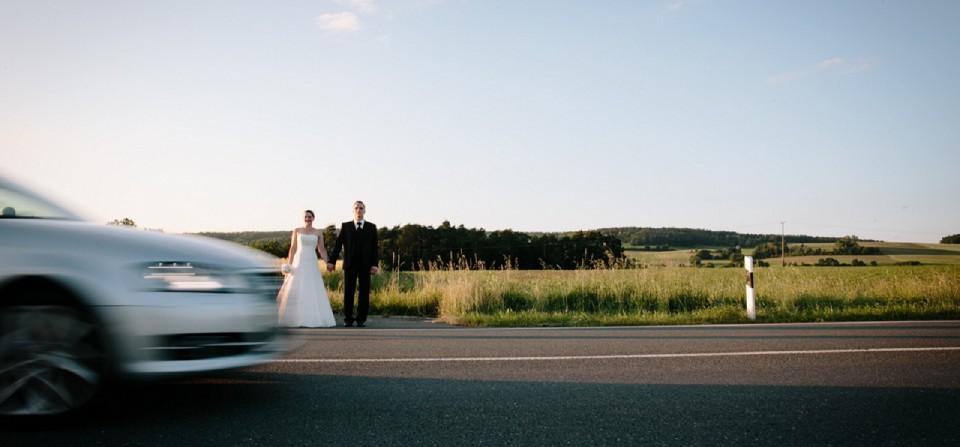 [Ilonka & Heiko] DIY-Hochzeit in der Hallermühle in Weidenberg / Bayreuth